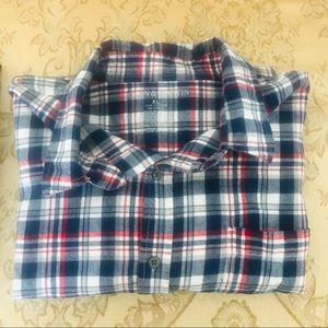 Men's Logan&Martin Flannel Shirt